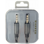 Warner Deluxe Audio Cable Sterophonic Sound